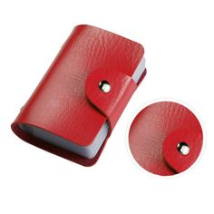 1.39$ (Buy here: http://alipromo.com/redirect/product/olggsvsyvirrjo72hvdqvl2ak2td7iz7/32595882014/en ) 24 Bits Fashion New Women Men Credit Card Holder PU Leather Hasp Unisex ID Holders Package Organizer Manager Free Shipping for just 1.39$