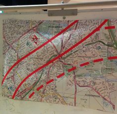 New concentrated City Airport Flight Paths directly over Leytonstone - Residents meeting HACAN & local MP April 2016 City Airport, Paths, Events