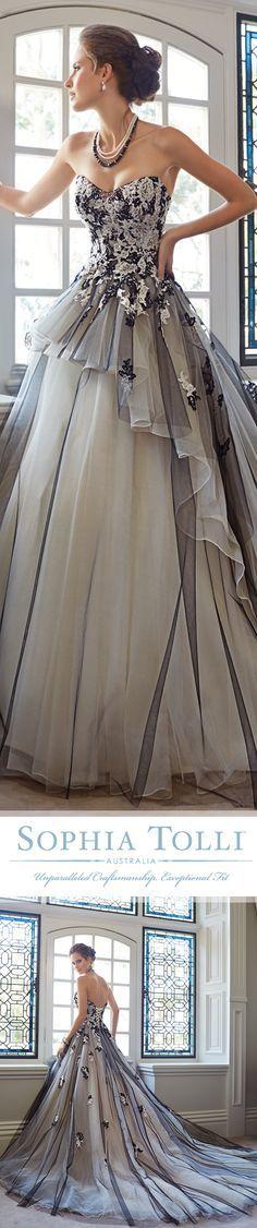 Hermoso vestido de 15 ♥