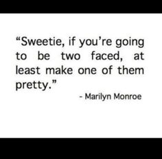 marilyn monroe | quote