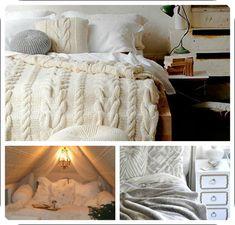 Cozy Up For Winter (15 Bedroom Ideas) | DIY Cozy Home