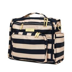 JuJuBe BFF Diaper Bag - Legacy The First Mate