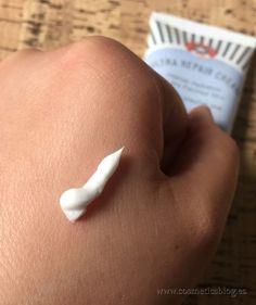 @FAB @FirstAidBeauty Ultra Repair Cream