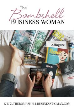 Since I've written The Bombshell Business Woman, I've been asked the same type of questions frequently, so here is a Frequently Asked Questions post to fill you in on some more of the deets!