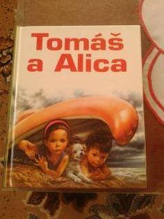 Tomas a Alica - 1