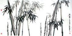 Bamboo,66cm x 136cm(26〃 x 53〃),2360089-z