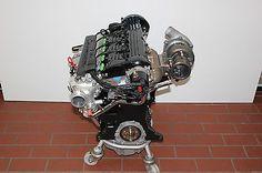 VW-1-8L-16V-Turbo-Motor-KR-PL-viele-Neuteile