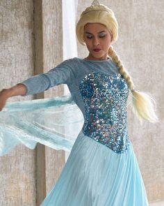 ���� Nuestra reina de #arendelle #Elsa está lista para hacer los sueños realidad de tus pequeñas ❄️❄️ contactanos y hagamos juntos momentos inolvidables ���� . .  #fotografia: @marjori_photography . . #CiudadOjeda #kids #party #Frozen #FrozenParty #disney #animacion #children #Diversión #fun #love #disneyparty #princess #disneyprincess #Frozen #anna #olaf http://misstagram.com/ipost/1556138347474507521/?code=BWYg5UOlNcB