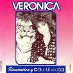 Romantica Y Calculadora Veronica Castro
