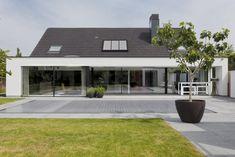 Villa | Reynaers Aluminium netwerk