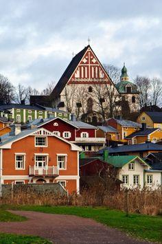 Porvoo | Finland (by jrjrvl)