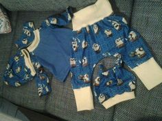 Komplettes Minion Outfit