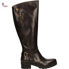 Nero Giardini Chaussures de Sport D'Extérieur Pour Femme Noir Noir 35 EU - Marron - TMORO, 37 EU EU