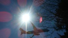 Gemini Jets Southwest with Split Scimitars Passenger Aircraft, Jets, Gemini, Celestial, Sunset, Outdoor, Twins, Outdoors, Sunsets