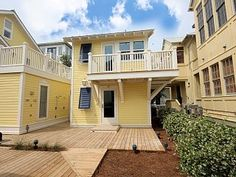 """In+Seaside+Proper+""""How+Sweet""""+is+a+BRAND+NEW+1+BR+Guest+Cottage!+++Vacation Rental in Beaches of South Walton from @homeaway! #vacation #rental #travel #homeaway"""