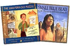 Using great non-fiction and historical fiction books for kids can be a powerful…