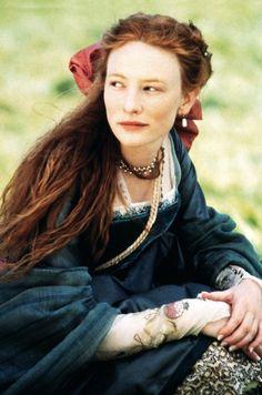 Cate Blanchett Elizabeth | for-redheads, Cate Blanchett, Elizabeth