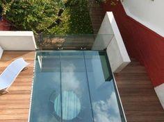 Dalles pour terrasses - MACOCCO,verres, doubles vitrages isolants, sécurité, bien-être, décoration, confort