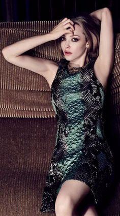 Amanda Seyfried Harper's Bazaar Korea ♥
