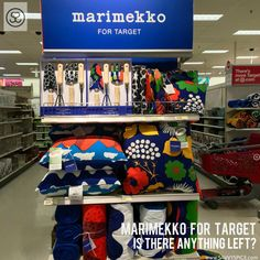Why Was Marimekko for Target So Low Key Today & Is Anything Left? - Savvy Spice
