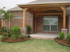 Covered+patio | Artistic Decks U0026 Arbors   Cell: 972 877 8747