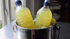 """Chef calls this homemade DIY sports drink """"Greaterade"""" - Canadian Running Magazine Sports Drink, Yummy Treats, Health Fitness, Homemade, Make It Yourself, Drinks, Recipes, Diy, Bricolage"""