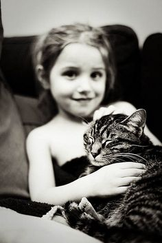 The smile a pet can provide your kids with is priceless.