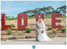 Myrniong wedding - Caroline Duncan Photography