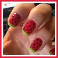 Toe+Nail+Art+Designs+for+Beginners | simple nail art designs for short nails for beginners uk