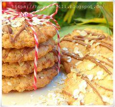 #Hafertaler, irre lecker... #kekse #backen #cookies