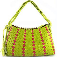 модные и стильные сумки из фантиков от Ecoist