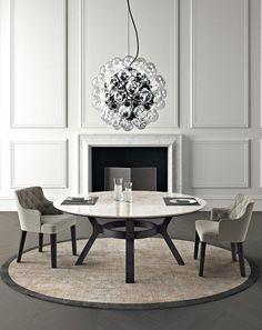 Tables - Collection - Casamilano Home Collection - Italy