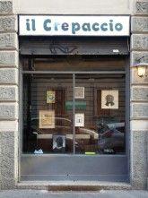Il Crepaccio, Summer Painting Show Milano - Luglio 2014