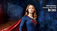 Mocny debiut Supergirl