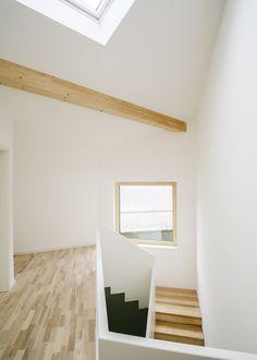 Gallery of Haus P / Project Architecture Company + Miriam Poch Architektin - 6