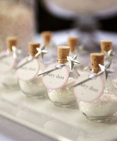 So this is awesome and makes me smile. :: Heart to Heart Fairy Dust Party Set