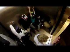 The Harlem Shake Elevator Prank Edition Harlem Shake, Elevator, Pranks, Youtube, Youtubers, Youtube Movies, Senior Pranks, Jokes