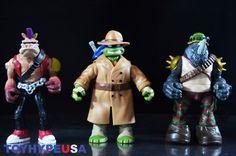 #PlaymatesToys #TeenageMutantNinjaTurtles 80's Leonardo Figure Review  http://www.toyhypeusa.com/2017/10/24/playmates-toys-teenage-mutant-ninja-turtles-80s-leonardo-figure-review/  #TMNT