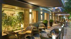 Entrada Patio, Outdoor Decor, Home Decor, Interiors, Entryway, Decoration Home, Terrace, Room Decor, Porch