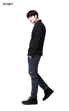 Jackson- Smart CF Uniform Pictorial 2015