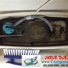Bồn xả nhà vệ sinh – Nơi tố cáo chất lượng nước đầu vào nhà bạn!. - Bồn nuôi thủy sản   Composite Hoa Đăng