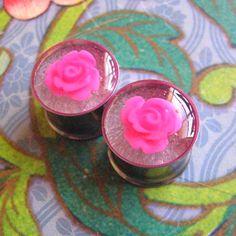 Rose plugs