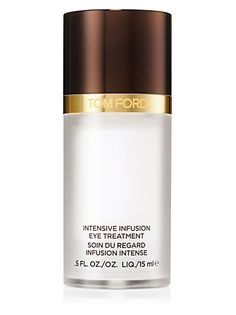 Tom Ford Beauty - Intensive Infusion Eye Treatment/0.5 oz.