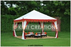 http://www.mughaltents.com/blog/special-indian-tent-2/