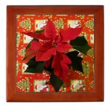 Christmas Keepsake Box