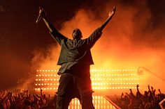 Kanye West and Wiz Khalifa's bizarre Twitter feud, explained - Vox