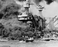 Pearl Harbor - A Day That Will Live In Infamy