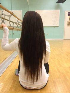 23 En Iyi Düz Saç Modelleri Görüntüsü Hair Looks Haircolor Ve