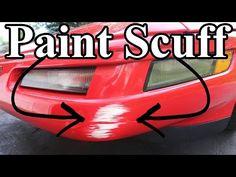 15 best car paint repair images car paint repair auto body repair rh pinterest com how to remove paint transfer off a car
