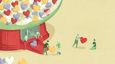How To Say Yes To Help — Advice For Caregivers : Shots - Health News : NPR